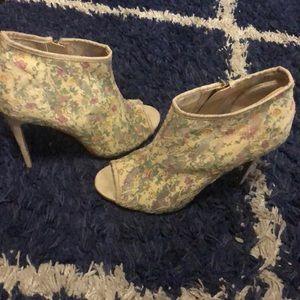 Betsey Johnson Shoes - Betsey Johnson Malene Bootie